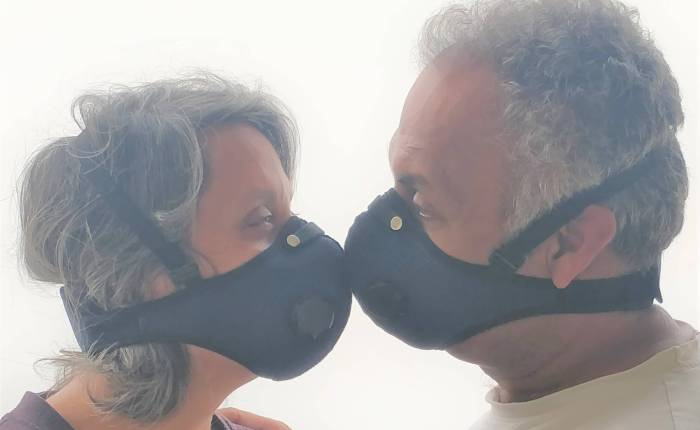 Air pollution is good for your marriage